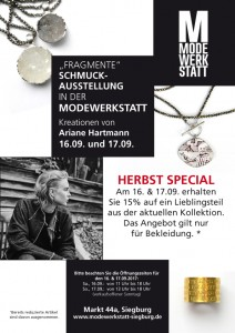 FRAGMENT in Siegburg bei Birgitta Bachem