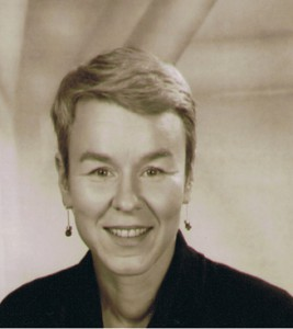 Ariane Hartmann