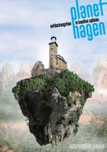 PLANET HAGEN - offene Ateliers und kreative Orte in Hagen