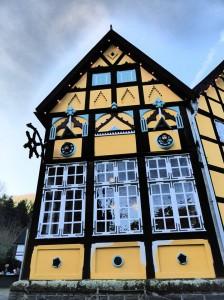 Freilichtmuseum fotografiert by Su Kemsie