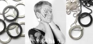 Ariane Hartmann #hinsehen von Beba Ilic