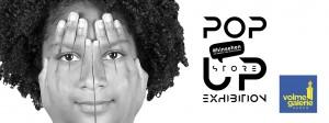 Pop Up Store #hinsehen von Beba Ilic in der Volme Galerie