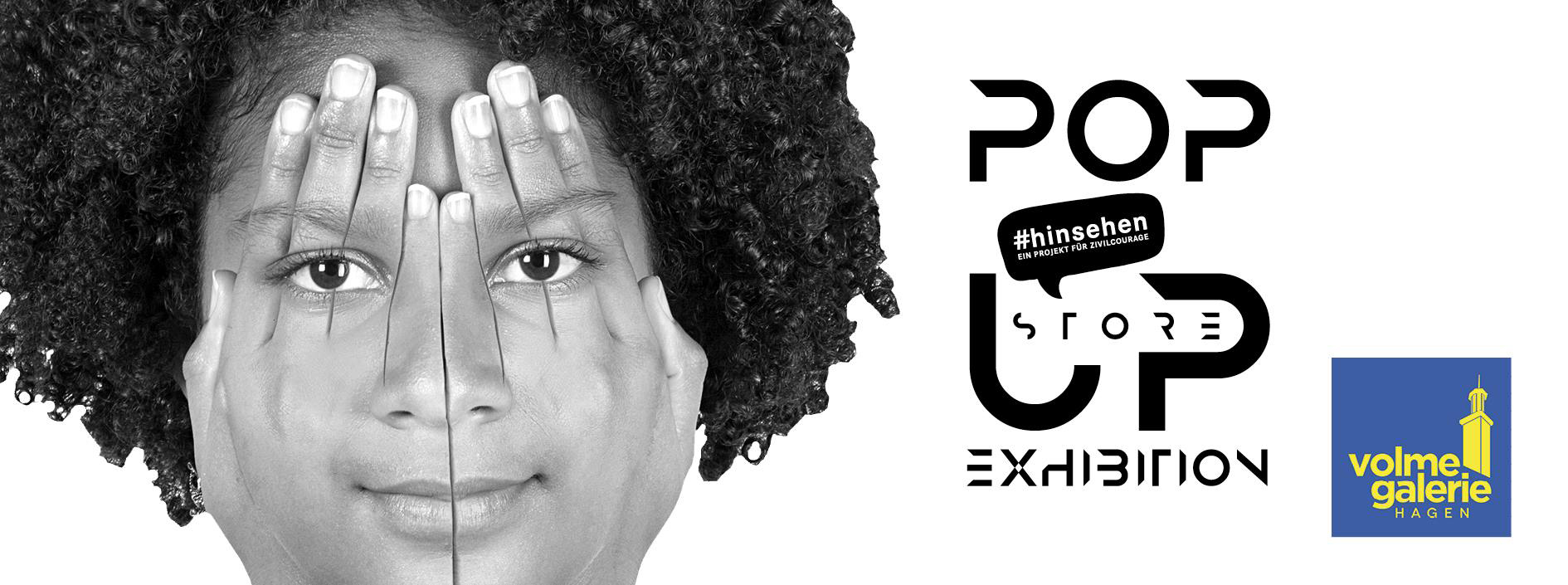 STATIONEN #hinsehen goes POP UP STORE – Beba Ilic – #hinsehen