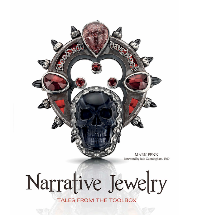 TALES FROM THE TOOLBOX – Narrative Jewelry by Mark Fenn