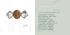 AUGENBLICK – FIGUR & PORTRÄT